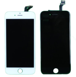 iPhone Screen Replacements